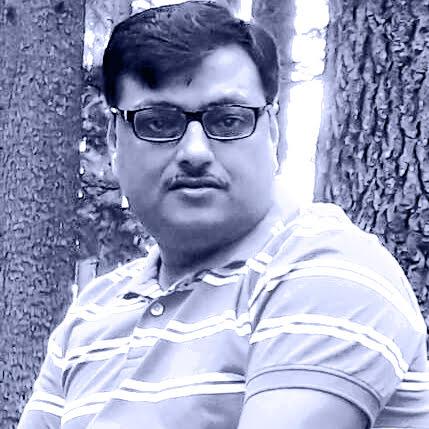 Manoj Jha